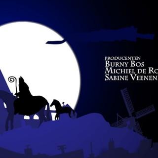 Waar is het paard van Sinterklaas 'Title sequence'