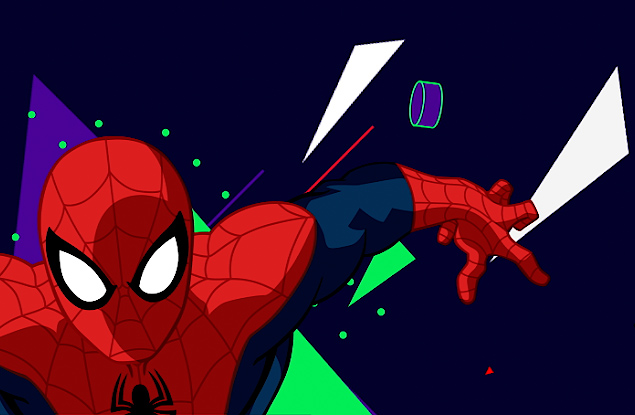 Disney XD Marvel